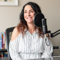 Kelli-Rae has spent 20 years studying, running, coaching, and consulting businesses, for which she's Canada's best-reviewed business coach and consultant!