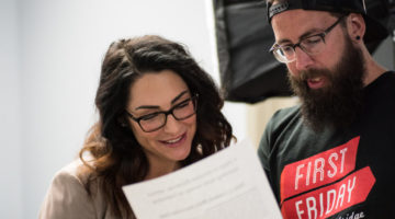business can be better podcast hosts kelli-rae and lane studying notes