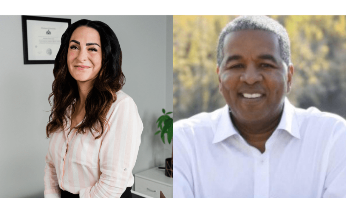 business can be better kelli-rae and brian lanier racism business inclusion diversity podcast