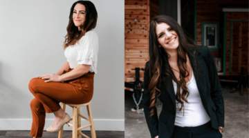 business can be better podcast kelli-rae tmh business coaching jen mccarthy guest tiny homes